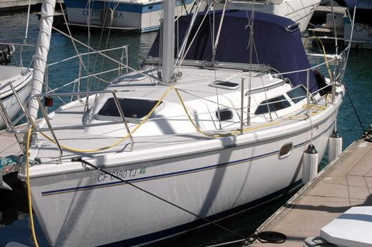 Sloop boat for rent in Marina del Rey