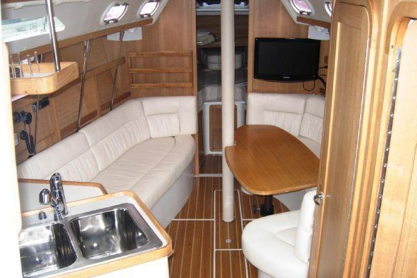 Boat for rent Catalina 32.0 feet in Long Beach Shoreline Marina, CA