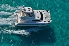 thumbnail-1 Africat 42.0 feet, boat for rent in , TC