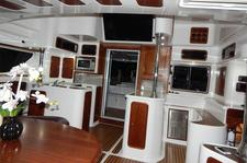thumbnail-3 Africat 42.0 feet, boat for rent in , TC