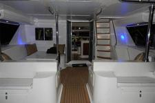 thumbnail-4 Africat 42.0 feet, boat for rent in , TC