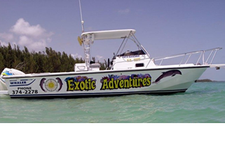 Embark on your Next Adventure with a Native Bahamian