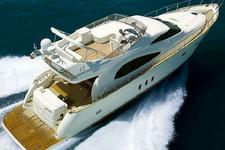 thumbnail-16 Cayman Yacht 62.0 feet, boat for rent in Split, HR