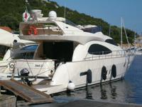 thumbnail-14 Cayman Yacht 62.0 feet, boat for rent in Split, HR