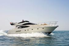 thumbnail-6 Cayman Yacht 62.0 feet, boat for rent in Split, HR
