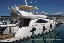thumbnail-7 Cayman Yacht 62.0 feet, boat for rent in Split, HR