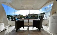 thumbnail-13 Cayman Yacht 62.0 feet, boat for rent in Split, HR