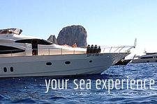 thumbnail-1 Cayman Yacht 62.0 feet, boat for rent in Split, HR
