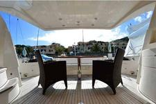 thumbnail-15 Cayman Yacht 62.0 feet, boat for rent in Split, HR