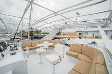thumbnail-3 Crescent 105.0 feet, boat for rent in Fort Lauderdale, FL