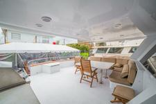 thumbnail-5 Crescent 105.0 feet, boat for rent in Fort Lauderdale, FL