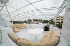 thumbnail-4 Crescent 105.0 feet, boat for rent in Fort Lauderdale, FL
