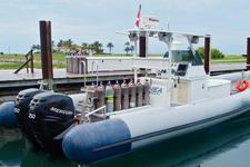 thumbnail-1 Custom 42.0 feet, boat for rent in Nassau, BS