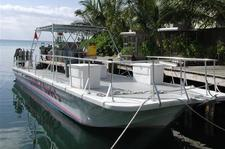 thumbnail-1 Custom 44.0 feet, boat for rent in Nassau, BS