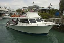 thumbnail-1 Custom 46.0 feet, boat for rent in Nassau, BS