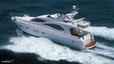 thumbnail-11 Gult Craft 66.0 feet, boat for rent in Miami Beach, FL