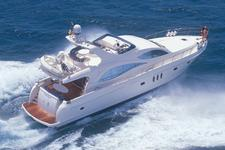 thumbnail-9 Gult Craft 66.0 feet, boat for rent in Miami Beach, FL