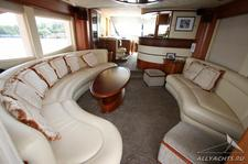 thumbnail-3 Gult Craft 66.0 feet, boat for rent in Miami Beach, FL