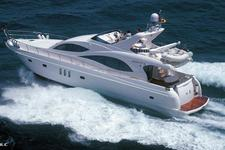 thumbnail-2 Gult Craft 66.0 feet, boat for rent in Miami Beach, FL