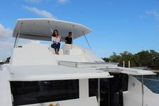 thumbnail-17 Leopard 51.0 feet, boat for rent in Miami, FL