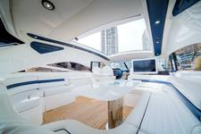 thumbnail-4 Princess 65.0 feet, boat for rent in Miami, FL