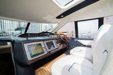 thumbnail-5 Princess 65.0 feet, boat for rent in Miami, FL