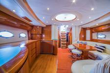 thumbnail-6 Princess 65.0 feet, boat for rent in Miami, FL