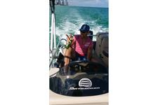 thumbnail-17 Sun Tracker 21.0 feet, boat for rent in North Miami Beach, FL