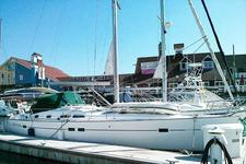 thumbnail-1 Beneteau 43.0 feet, boat for rent in Long Beach, CA