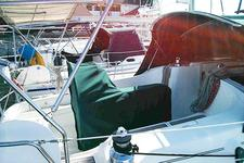 thumbnail-2 Beneteau 43.0 feet, boat for rent in Long Beach, CA