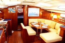 thumbnail-4 Beneteau 47.0 feet, boat for rent in Marina del Rey, CA