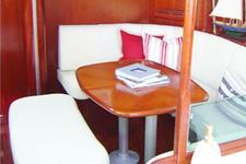thumbnail-5 Beneteau 47.0 feet, boat for rent in Marina del Rey, CA