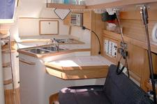 thumbnail-3 Catalina 28.0 feet, boat for rent in Marina del Rey, CA