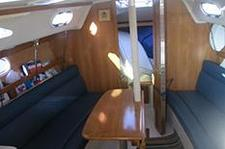 thumbnail-3 Catalina 28.0 feet, boat for rent in Redondo Beach, CA
