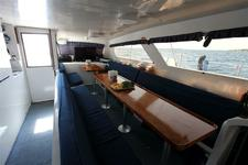 thumbnail-2 Gold Coast 65.0 feet, boat for rent in Nassau, BS