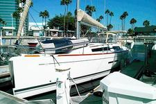 Take Advantage of Beautiful Sailing in Long Beach!