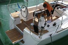 thumbnail-2 Dufour 37.0 feet, boat for rent in Long Beach, CA