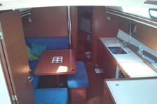 thumbnail-3 Dufour 37.0 feet, boat for rent in Long Beach, CA