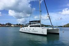 thumbnail-2 Fountaine  Pajot 48.0 feet, boat for rent in St. John's, AG
