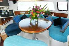 thumbnail-3 Fountaine  Pajot 48.0 feet, boat for rent in St. John's, AG