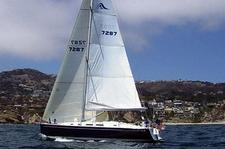 thumbnail-1 Hanse 40.0 feet, boat for rent in Long Beach, CA