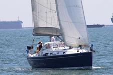 thumbnail-3 Hanse 40.0 feet, boat for rent in Long Beach, CA
