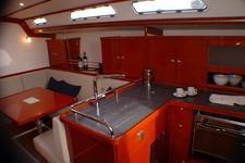 thumbnail-5 Hanse 40.0 feet, boat for rent in Long Beach, CA