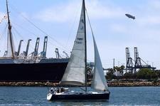 thumbnail-2 Hanse 40.0 feet, boat for rent in Long Beach, CA