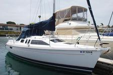 thumbnail-1 Hunter 30.0 feet, boat for rent in San Diego, CA