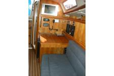 thumbnail-4 Hunter 36.0 feet, boat for rent in Long Beach, CA