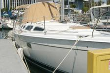 thumbnail-2 Hunter 36.0 feet, boat for rent in San Diego, CA