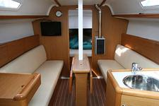 thumbnail-3 Jeanneau 33.0 feet, boat for rent in Marina del Rey, CA