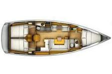thumbnail-2 Jeanneau 41.0 feet, boat for rent in Marina del Rey, CA