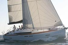 thumbnail-1 Jeanneau 41.0 feet, boat for rent in Marina del Rey, CA